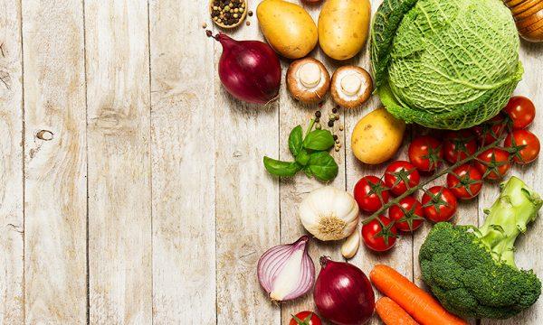 Alimentación saludable en el adulto curso online